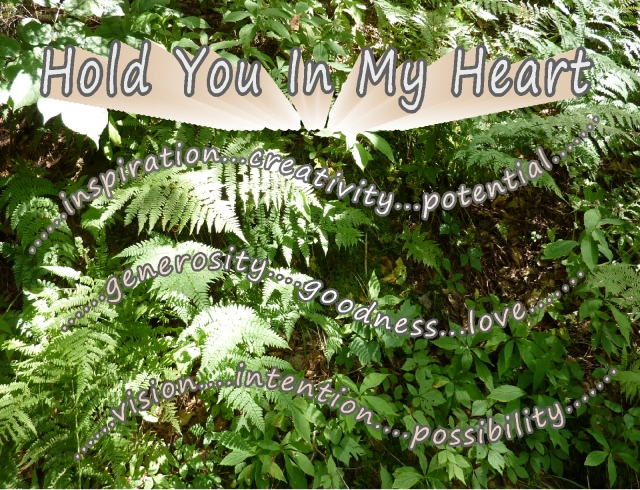 hold you in my heart intentions 55
